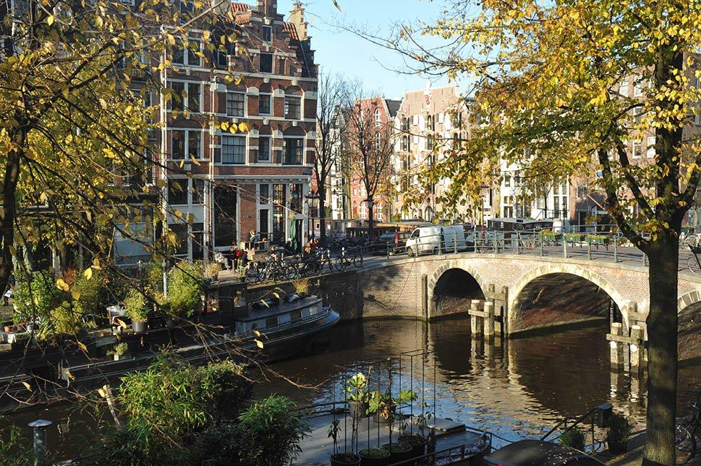 B&B Amsterdam